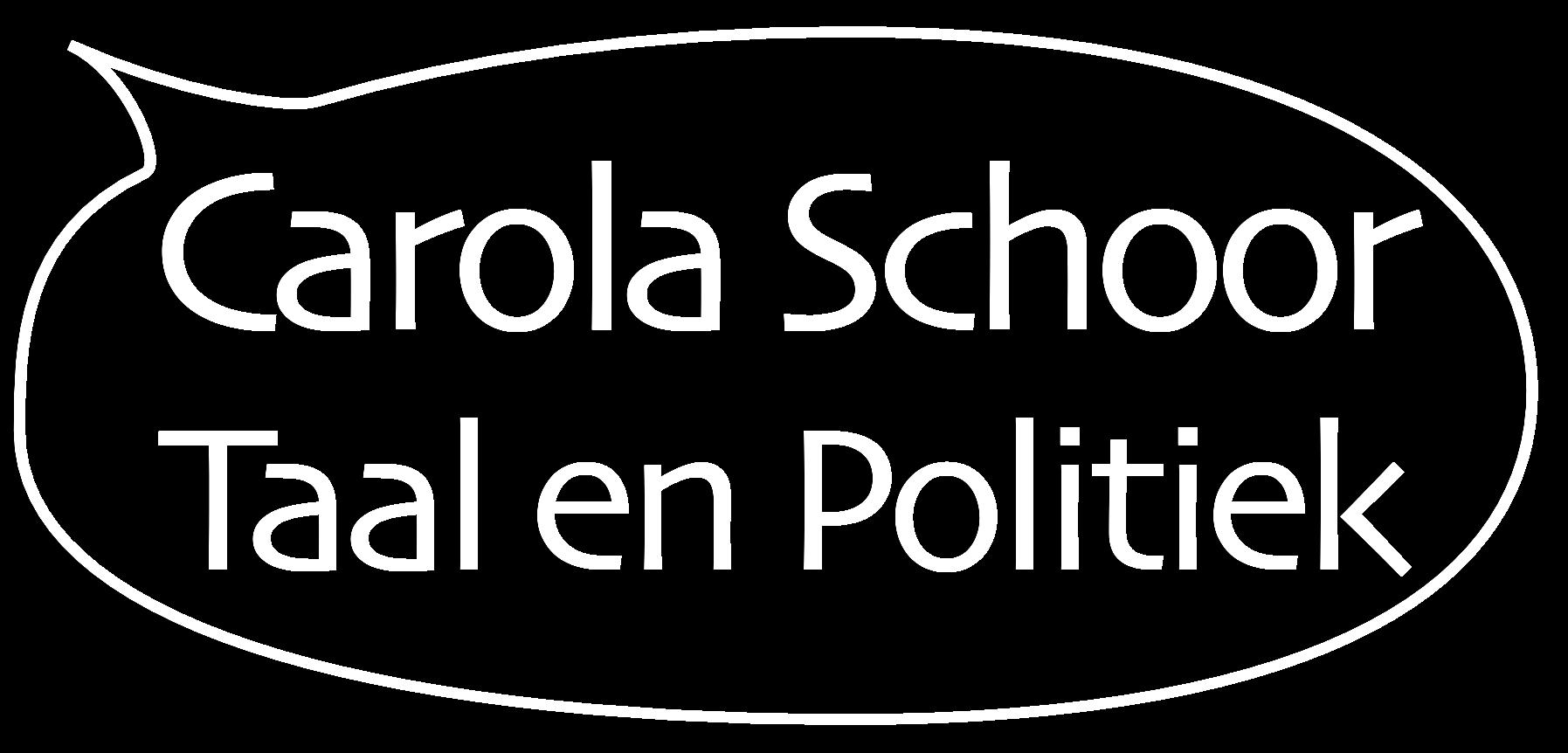Carola Schoor